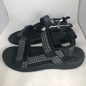 Champion Velcro sandals